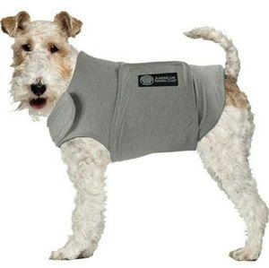 Dog calming coat